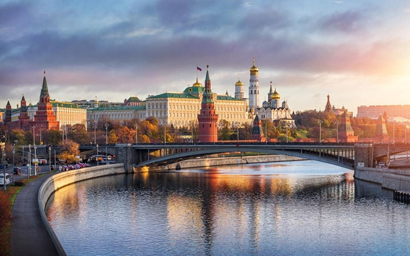 Консульства России в Украине
