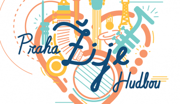 Прага кличе музикантів і меломанів на фестиваль