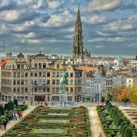 Уже известно авиарасписание полётов в Брюссель