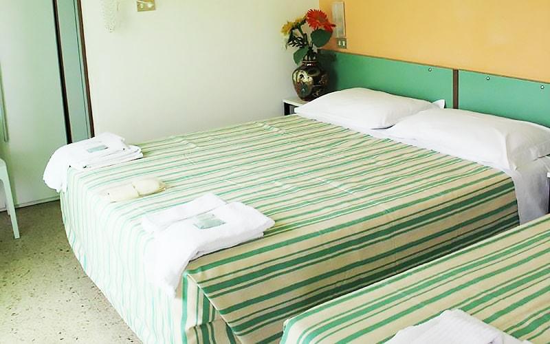 Hotel Nova Dhely - номер