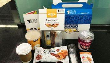 Чем накормит путешественников «Укрзализныця»