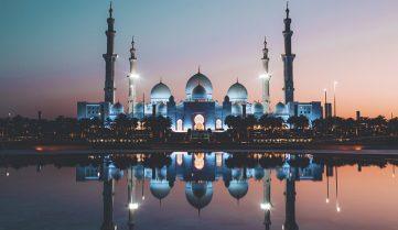 Основні курортні напрямки ОАЕ