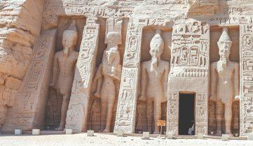 Туры в Египет из Одессы, горящие