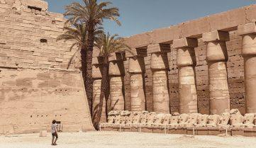 Горящие туры в Египет из Одессы