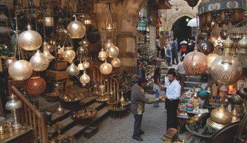 Какие сувениры привезти из Египта