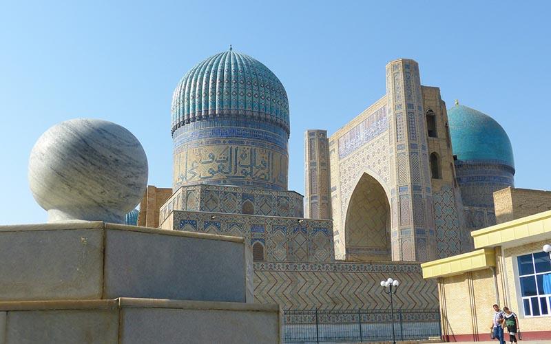 Посольство Узбекистана в Украине