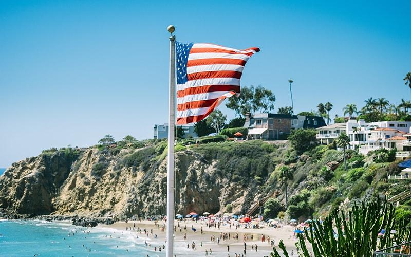 Шаги для получения визы в США