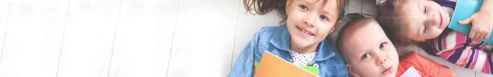 Курсы английского языка за рубежом для детей