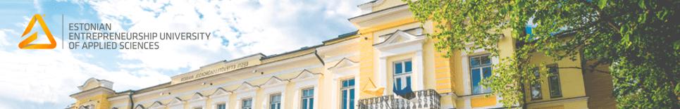 Эстонский университет предпринимательства и прикладных наук