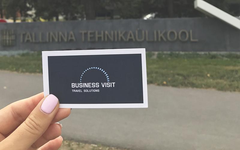 Таллинский технический университет