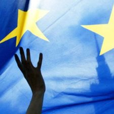 В 2021 году «безвиз» с Европой станет платным