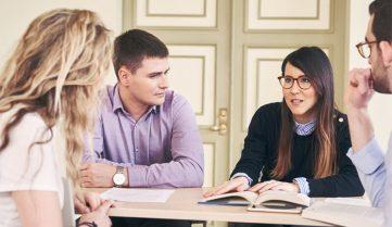Бакалаврат и магистратура в Эстонии