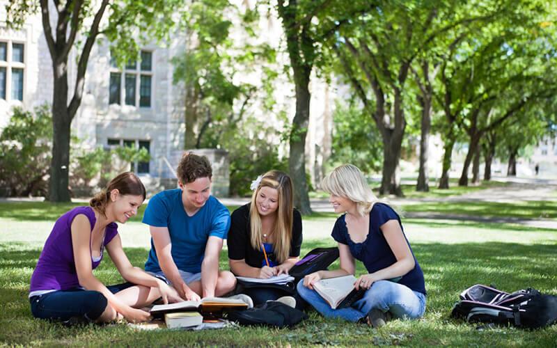 Получение образования в Эстонии
