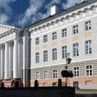 Университеты Эстонии