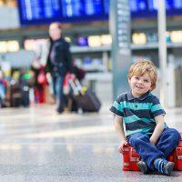 Злостные алиментщики больше не смогут запретить вывезти детей за рубеж