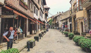 Тури в Болгарію з Одеси