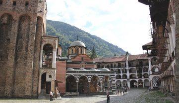 Велико-Тирново, Болгарія