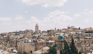 Тури в Ізраїль з Одеси