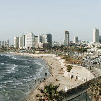 Туры в Израиль из Одессы