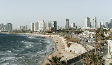 Гарячі тури в Ізраїль з Одеси
