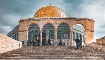 Паломнические туры в Израиль из Одессы