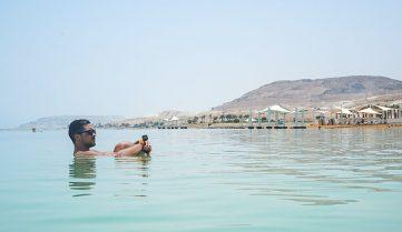 Морські тури в Ізраїль з Одеси