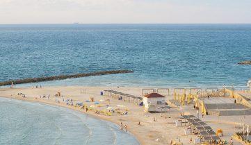 Туры в Израиль из Одессы, цены