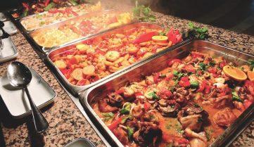 Национальные блюда Туниса