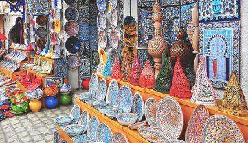 Горящий тур в Тунис из Киева