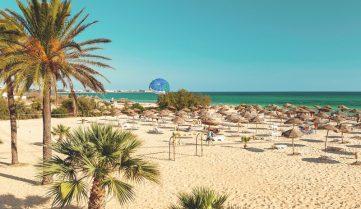 Выбирая горящий тур в Тунис из Киева
