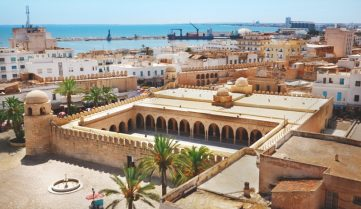 Как купить тур в Тунис