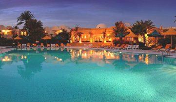 Лечебные курорты Туниса