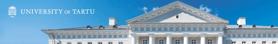 Университет Тарту