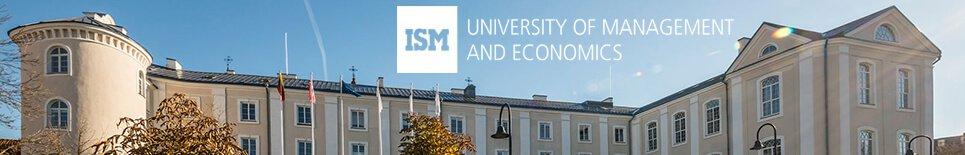 Университет менеджмента и экономики