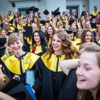 Высшее образование в Литве