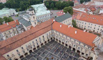 Высшее образование, Литва