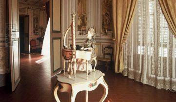У Барселоні починаються екскурсії старовинним Музеєм ляльок
