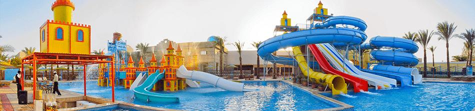 отели Египта для детей