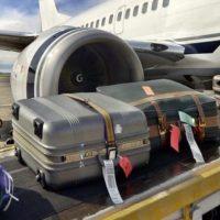 У «Борисполі» пересування багажу транслюватимуть пасажирам