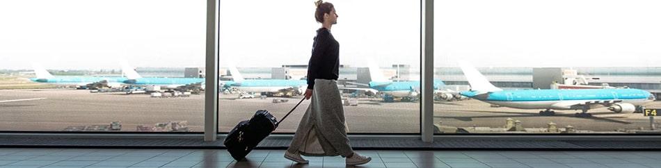 Правила провоза багажа несколькими перевозчиками