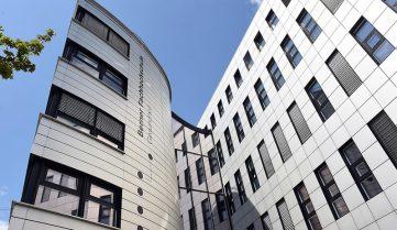 Бернский университет прикладных наук, Швейцария