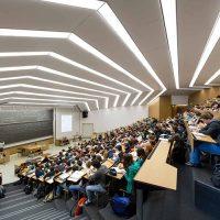 Образование в Швейцарии для украинцев