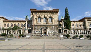 Лозаннский университет, Швейцария