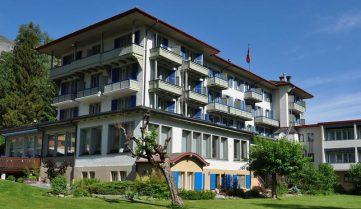 Швейцарский колледж SHML