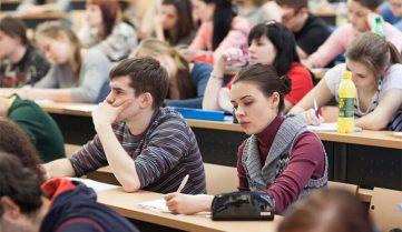 Студенты-магистры, Латвия