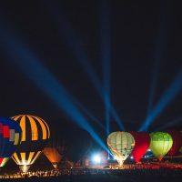 Умань запрошує на фестиваль повітряних куль