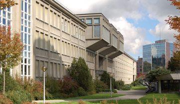 Университет Фрибура, Швейцария