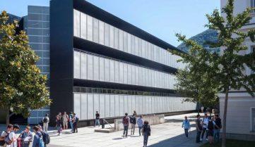 Университет Лугано, Швейцария