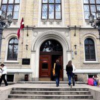Университеты Латвии для украинцев