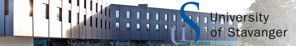 Университет Ставангера